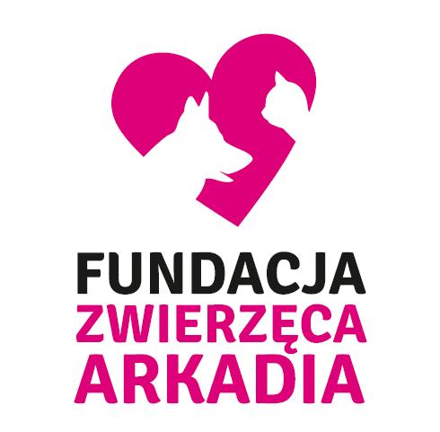 logo.zwierzeca arkadia